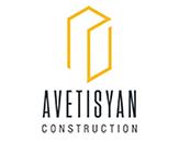 Avetisyan-Construction logo
