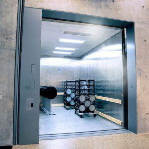 Cargo Lifts - Freight Elevators