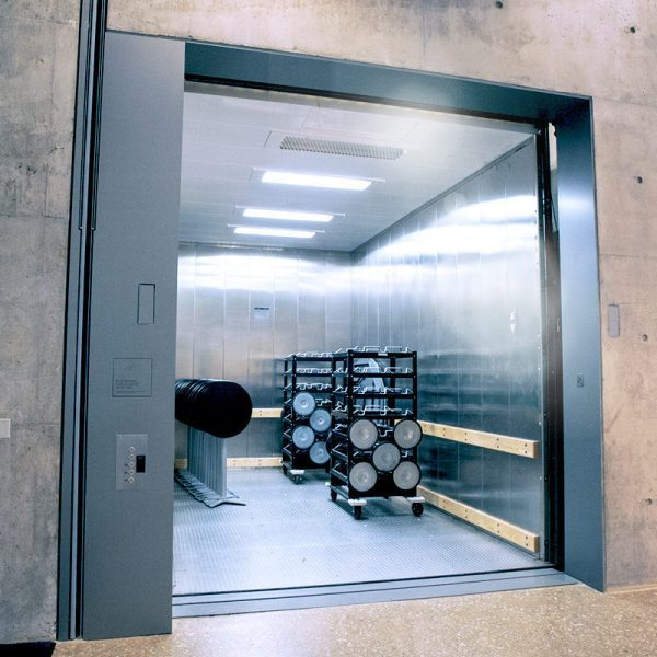 Cargo Lifts - Freight Elevators
