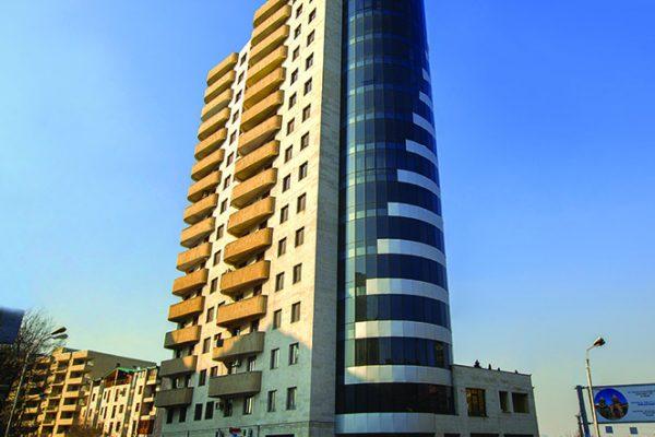 Elevator Installation - building