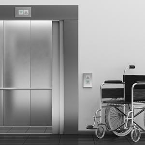 Hospital Lift - Elevator