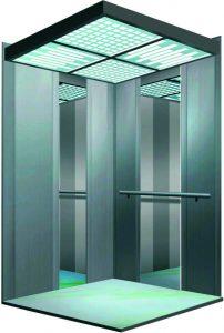Lift design SJEQN16