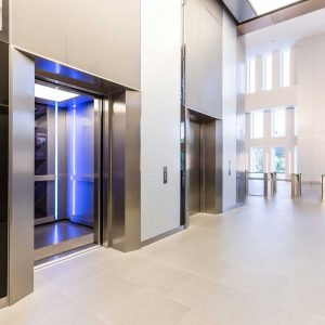 Passenger Lifts Elevators