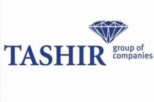 Tashir group logo