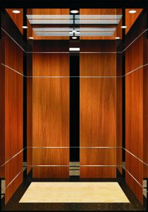 lift design JH-001