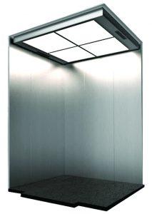 elevator designing JR001