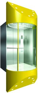 lift elevator design