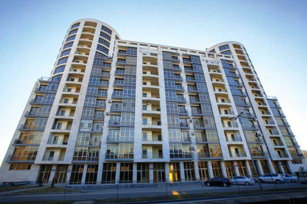 elevators - residential building